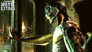 """The Shape of Water """"The Asset"""" Featurette (2017)"""