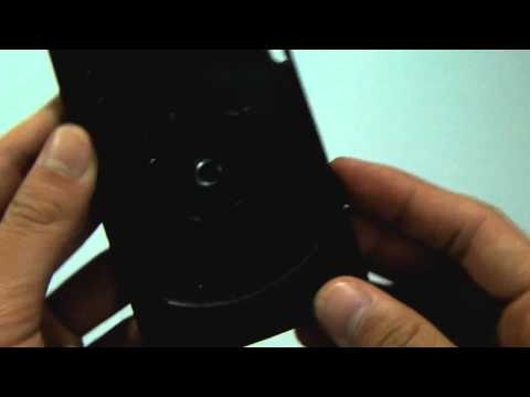 [Review] Mosy Mount; Tripod for your iPod!