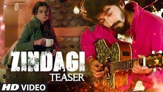 Zindagi Latest Video Song Teaser | Roxyboy | Raman Kapoor | Team DG