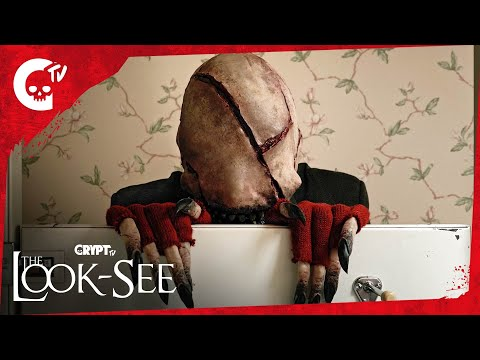 Look-See Part 1   Scary Short Horror Film   Crypt TV
