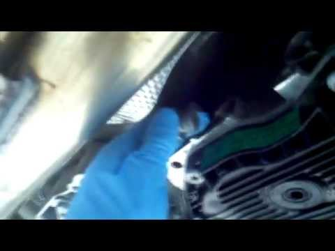 BMW How To Check Automatic Transmission Fluid Level DIY