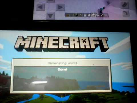 How to play multiplayer without internet in mcpe.100%
