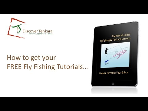 How to Get The Best Online Fly Fishing Tuition - Free