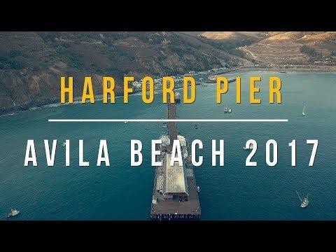Harford Pier - Avila Beach 2017
