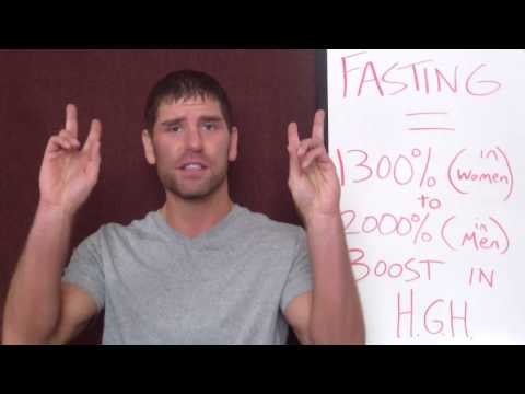 Intermittent Fasting for 1300% to 2000% Boost in Muscle Gains | Advanced Weight Loss Tips