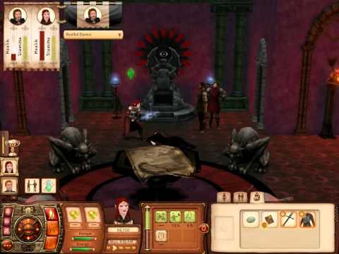 The Sims Medieval The Dragon Of ... SLAY IT method