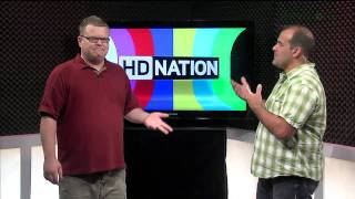 Refresh Rate vs Frame Rate - HD Nation Clips