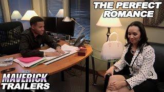 "Comedy/Romance - ""The Perfect Romance"" - Trailer - feat. Kendra Kouture"
