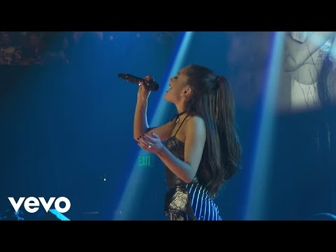 Love Me Harder (Live on the Honda Stage at the iHeartRadio Theater LA)