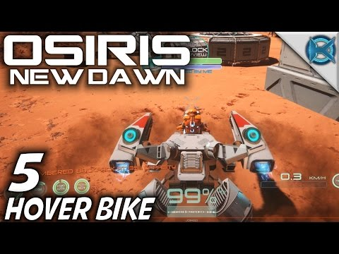 Osiris New Dawn -Ep. 5-