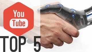 Top 5 Futuristic Technologies That Exist Today!