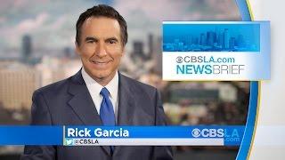 CBSLA.com Evening Newsbrief (April 28)