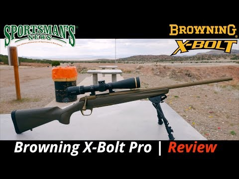 Xxx Mp4 Browning X Bolt Pro Review 3gp Sex