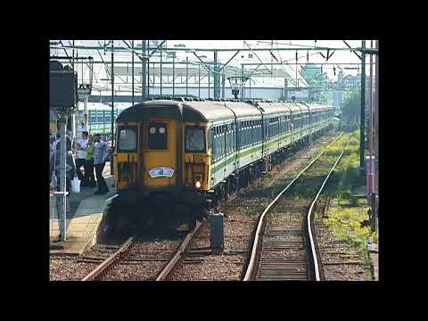 Class 309 Farewell Railtour c2000
