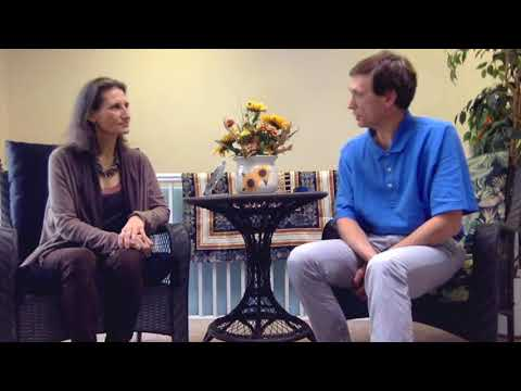 Addressing Denial in the New Decision Therapy Forgiveness Process - Interview with Lynn Himmelman