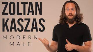 """Zoltan Kaszas """"Modern Male"""" (Full Special)"""