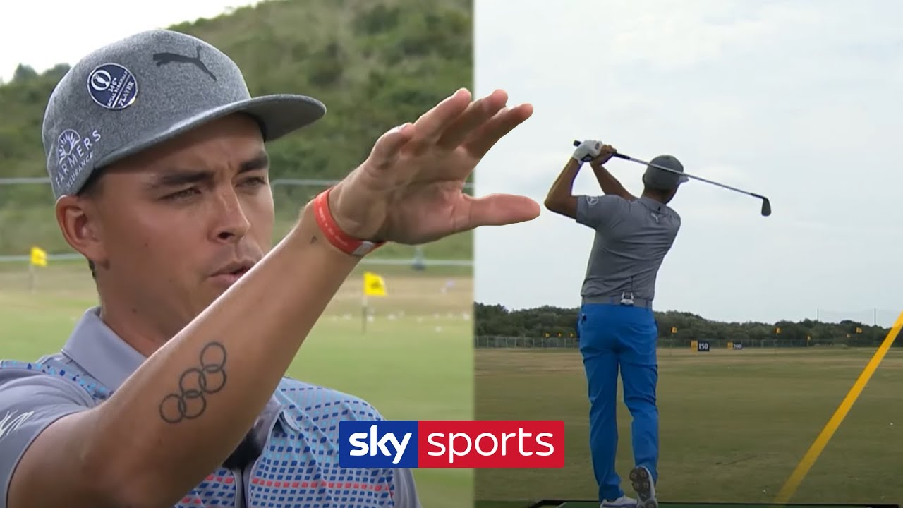 FIVE Top Tips for shaping shots! ⛳ | Golf Tutorials