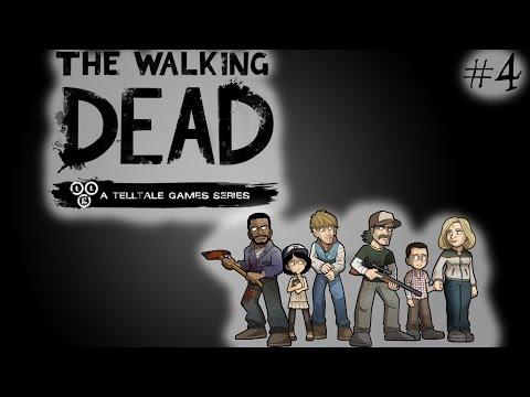 FIXING THE BROKEN SWING! - The Walking Dead - Episode 2 - Part 4