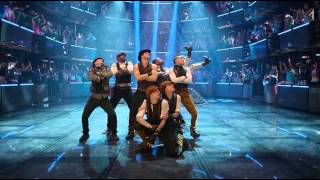 Download Step Up All In Final Dance LMNTRIX