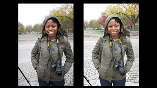 How to Manually Expose Your Aperture | Photography Tutorial