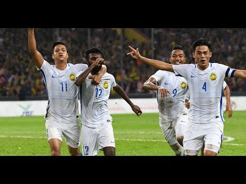 KL SEA Games Story: Malaysia and Thailand into football final
