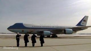 The POTUS Fleet: Obama