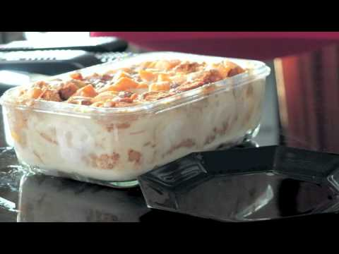 Easy Mango Float Recipe | Chedz Culinary Club [Pinoy Recipe]