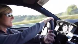 BMW Ring Taxi - A Lap With Sabine Schmitz
