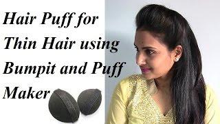 Perfect Puff For Thin Hair Videos 9videos