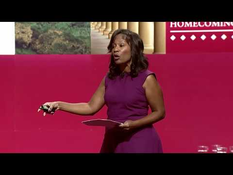 Stanford Micro Lecture: African Americans and the
