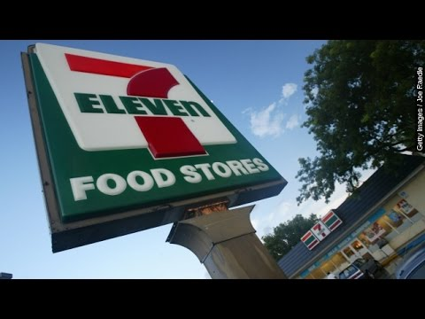 Military Reservist Claims He Was Denied Service At 7-Eleven - Newsy