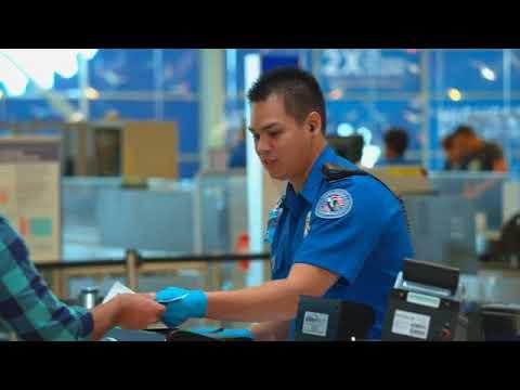 TSA/TSO Test Preparation