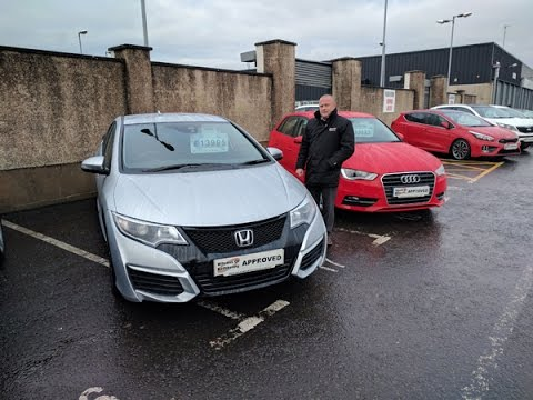 Quality Used cars in County Antrim, Northern Ireland