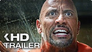 THE FATE OF THE FURIOUS Trailer 2 (2017)