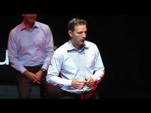 watch Big Data's Coming To Your Town - Donnie Fowler and Zach Friend @ TEDxSantaCruz