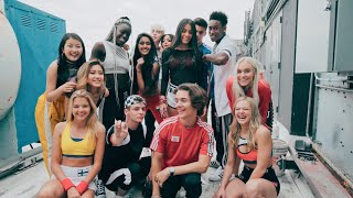 Now United - Summer In The City (Throwback Video)