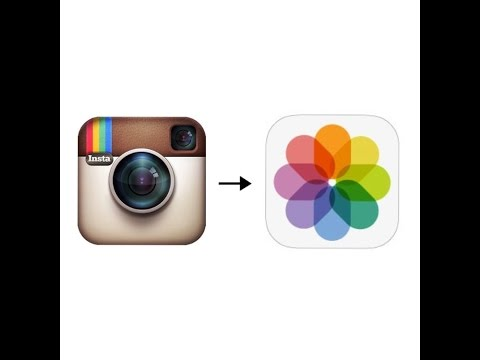 How to Save Instagram Videos Directly to Camera Roll without Jailbreak iOS 7 & 8 +
