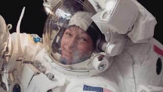 What's Happened So Far – Mid Year @NASA – June 16, 2017