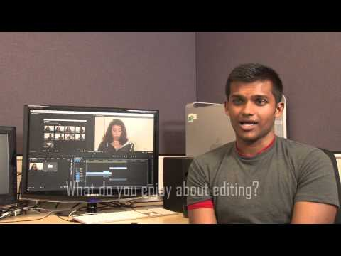 Video Editor Interview