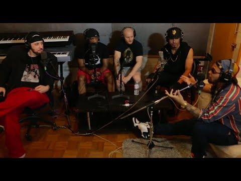 R.A. the Rugged Man show Episode 6: Masta Ace + Chris Rivers + Marco Polo
