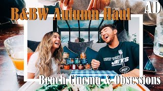 B&BW Autumn Candles, Beach Cinema & Newest Obsessions | AD