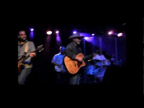 Josh Abbott Band - She's Like Texas (Live at Joe's Bar 2/3/12)
