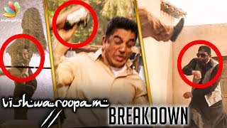 Vishwaroopam 2 Trailer Breakdown | Things you Missed | Kamal Haasan