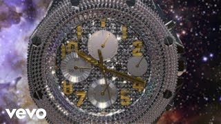 Pop Smoke ft. Dafi Woo - Iced Out Audemars (Official Visualizer) ft. Dafi Woo