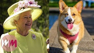 Top 10 Things You Never Knew About The Queen
