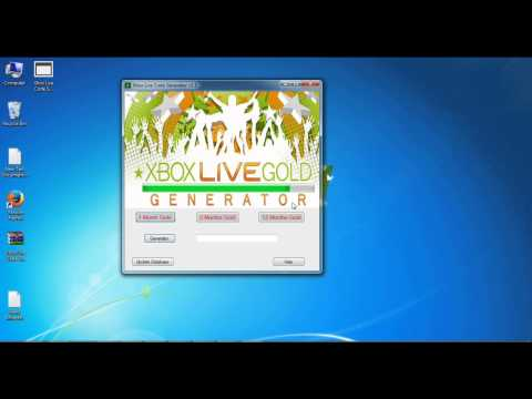 Xbox Live Code Generator Daily Update Code