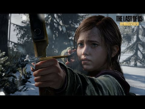 The Last of Us Remastered Gameplay - Part 4 (Ps4)