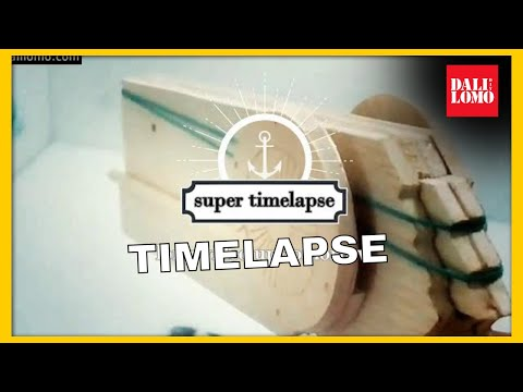 Timelapse: Batman Rubber Band Gun in 3 Minutes (for those who hate long videos) #1804