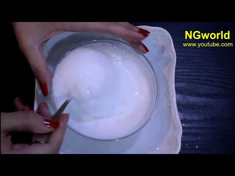 In Just 5 Minutes, Remove Unwanted Hair Permanently // The Hair will NEVER Grow Back ll NGWorld #18