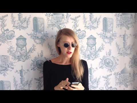Stardoll's #asknoelani Episode 18 - Lady in black